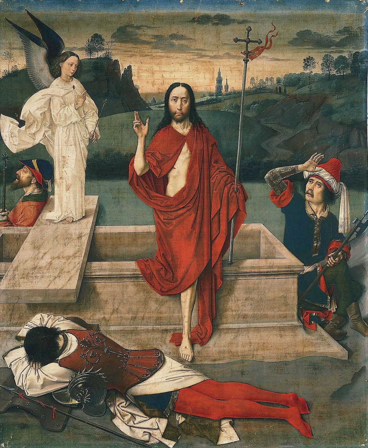 Geistlicher Impuls zu Ostern